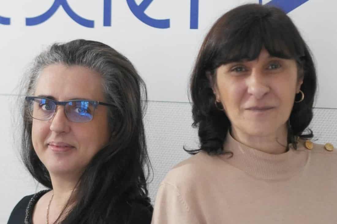 Isabelle & Liliane:: Responsable Service comptabilité & Comptable