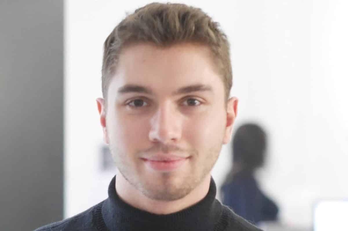 Pierre-Jean: Assistant Direction Marketing