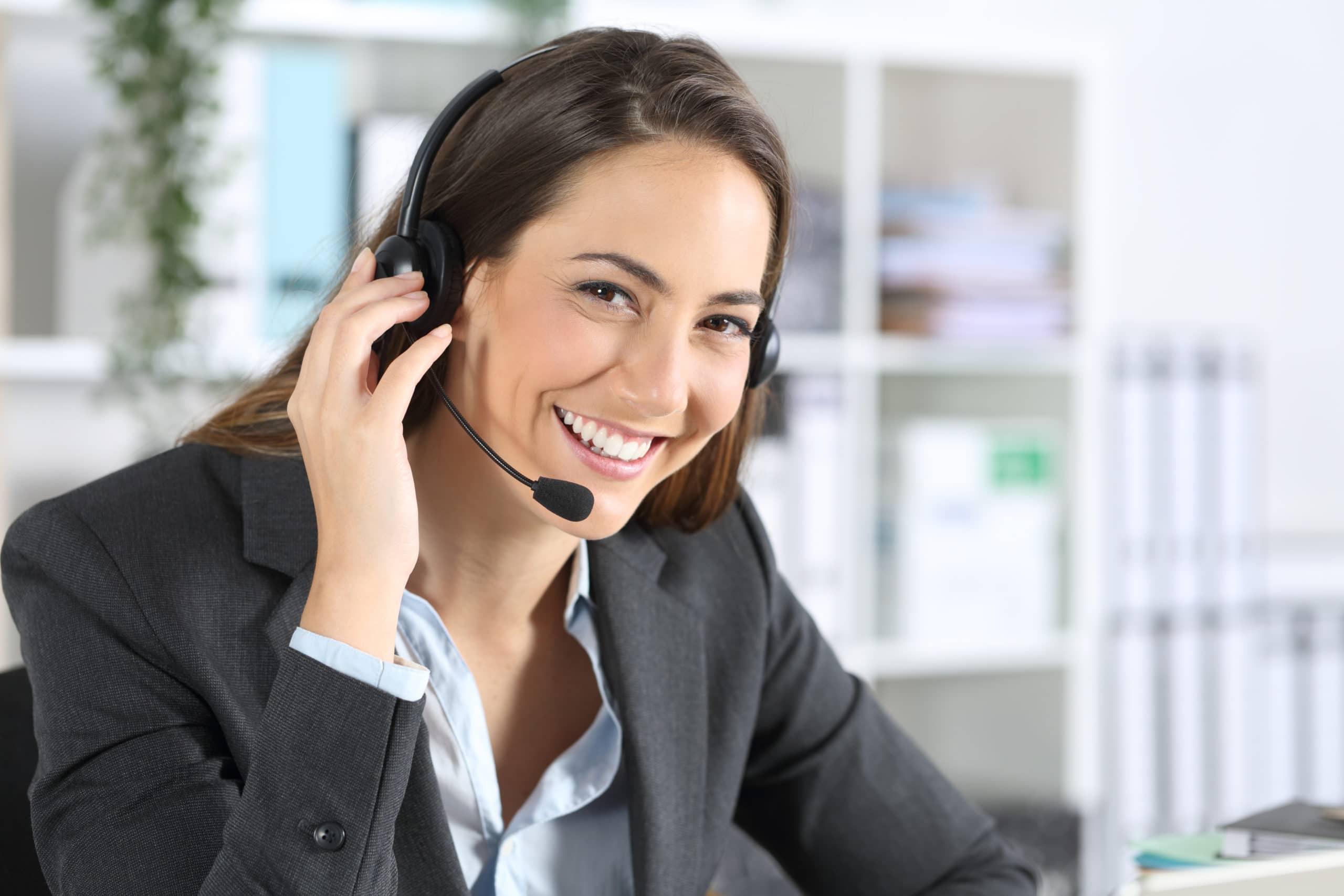 Responsable service clients Dexter