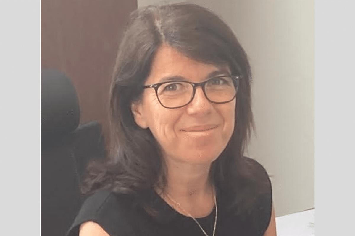 Sylvaine Directrice générale DEXTER